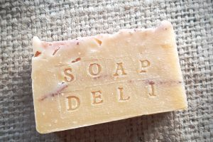 mydło do pielęgnacji skóry trądzikowej