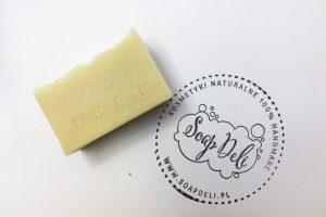 mydło lawendowe