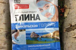 Bajkalska glinka
