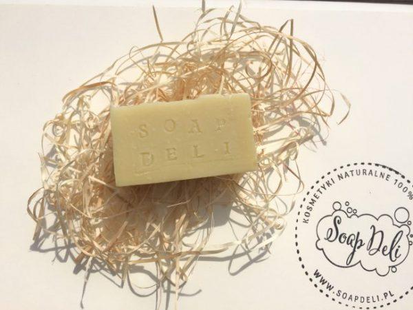 naturalne mydło