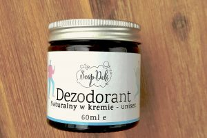 dezodorant soap deli