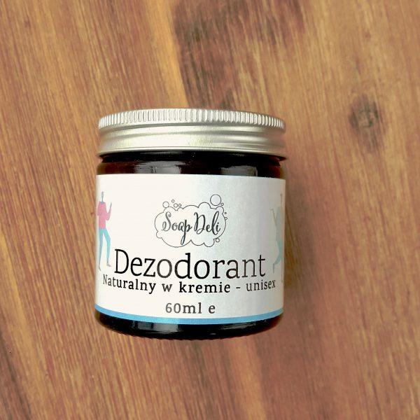 dezodorant naturalny