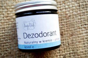 dezodorant zerowaste